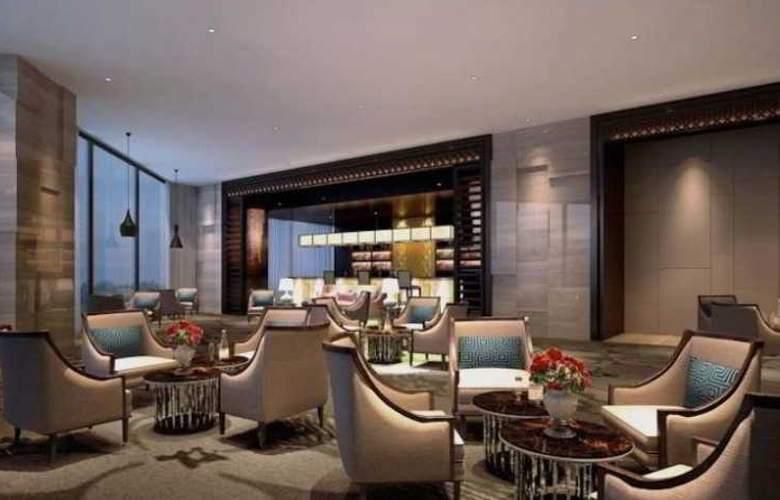 Doubletree by Hilton Guangzhou - Bar - 3