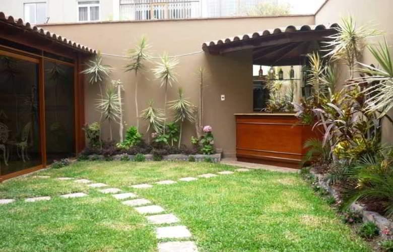 Sevilla House - Hotel - 4