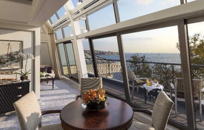 Shangri La Bosphorus Istanbul - Room - 23