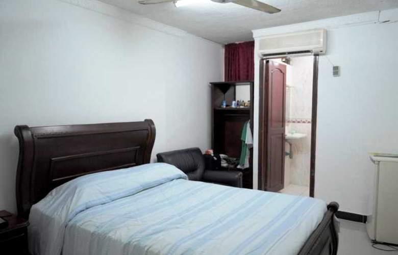 Hotel Interamericano - Room - 0