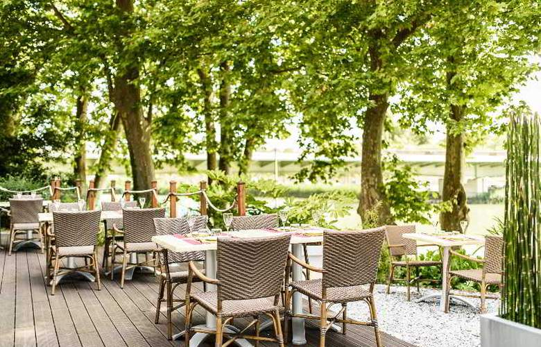 Le Bayonne Hotel & Spa - Terrace - 3
