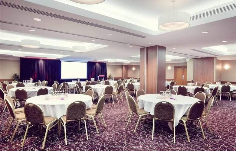 Mercure Hotel Perth - Conference - 81