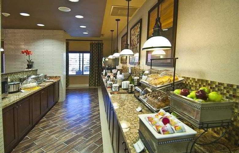 Best Western Tupelo Inn & Suites - Hotel - 15