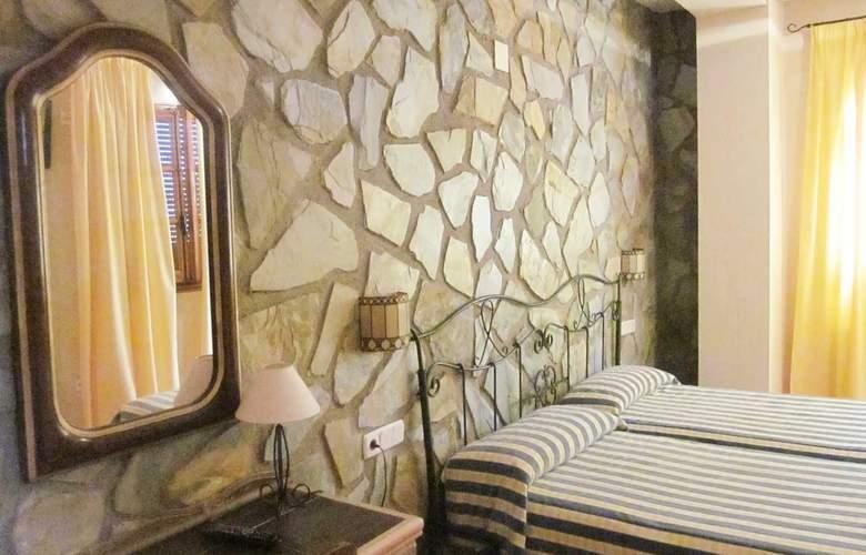 Finca Rural La Villa Don Quijote - Room - 36