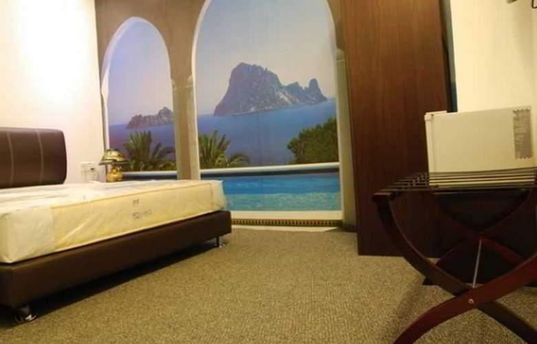 Hotel Rae Bukit Bintang - Room - 24
