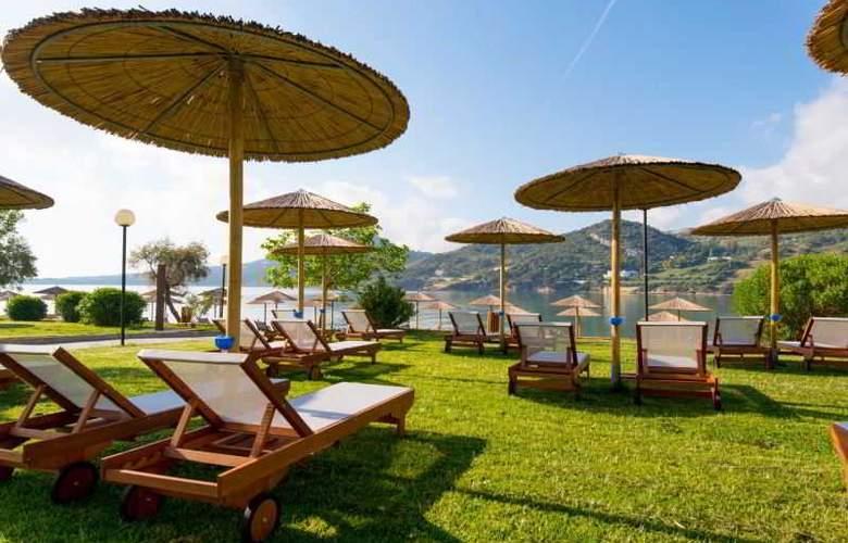 Mare Nostrum Hotel Club Thalasso - Terrace - 55