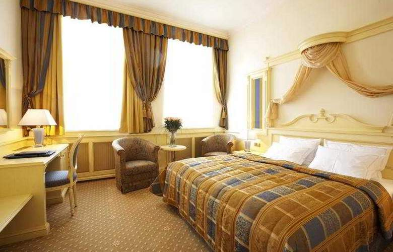Best Western Premier Royal Palace - Room - 4
