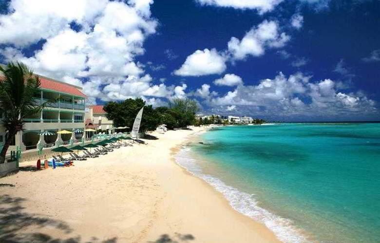 Coral Mist Beach Hotel - Beach - 10