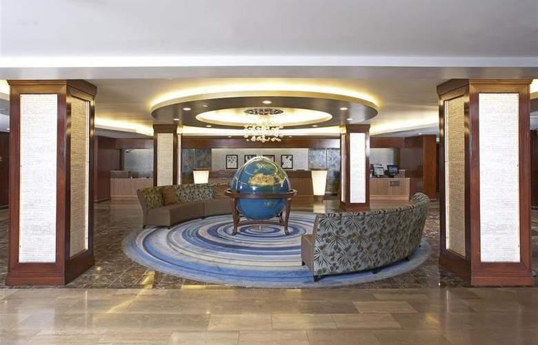 Hyatt Regency Buffalo - Hotel - 17