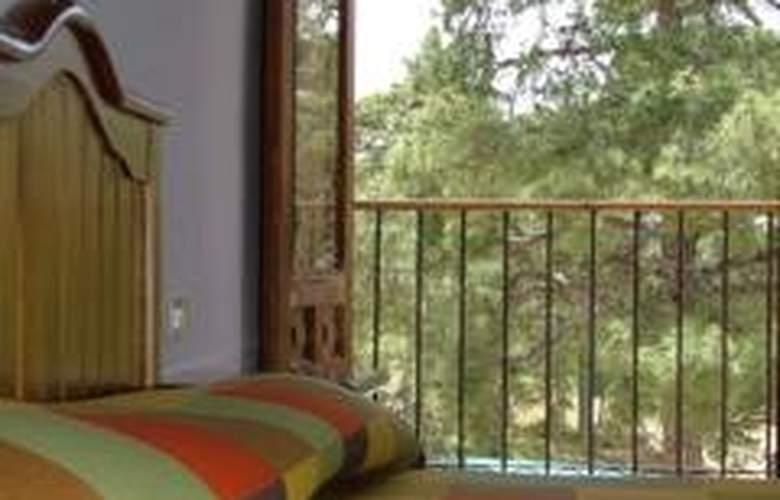 Ciudad Encantada - Room - 4