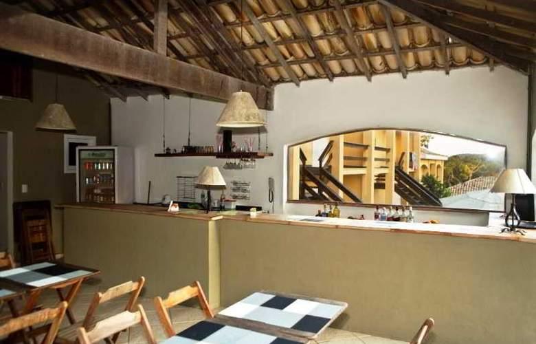 Latitud Hotel - Bar - 27
