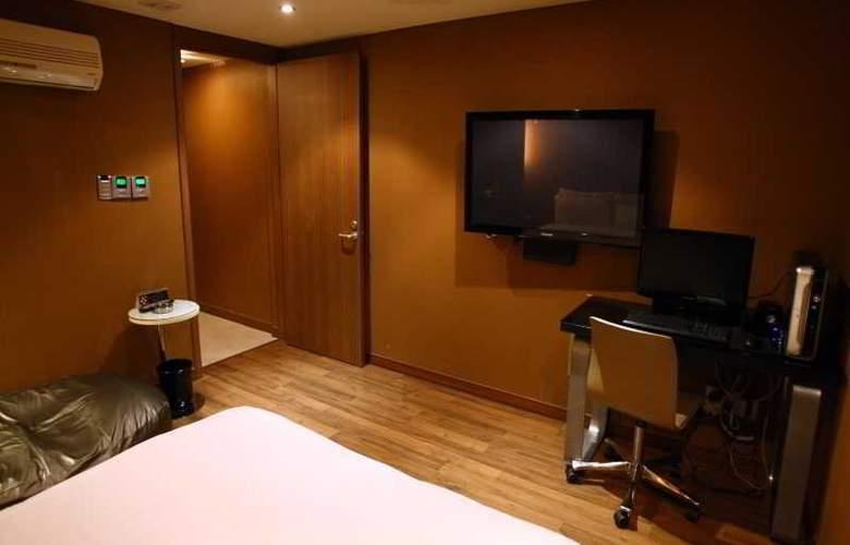 The California Hotel Seoul Seocho - Room - 4