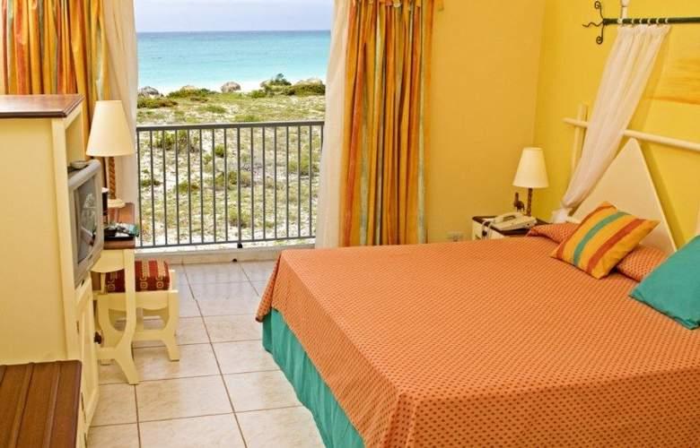 Gran Caribe Pelícano - Room - 2