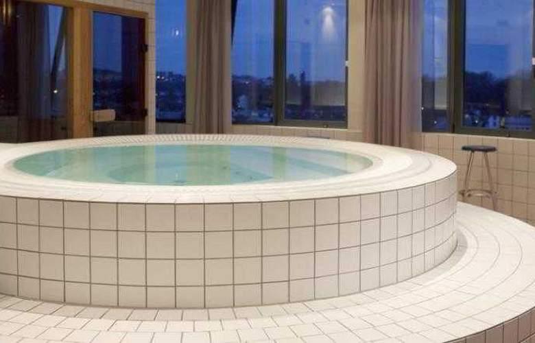 Clarion Stavanger - Pool - 7