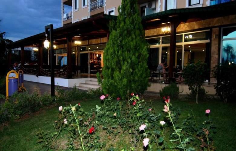 Maya World Hotel Belek - General - 2