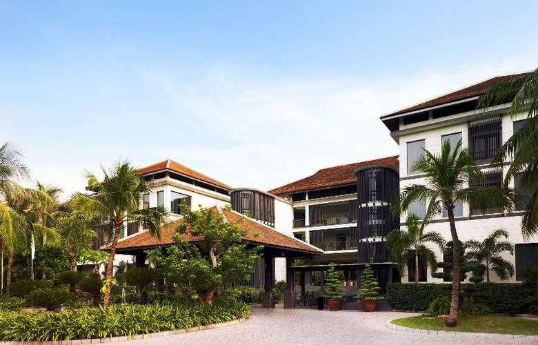Anantara Mui Ne Resort & Spa - General - 1