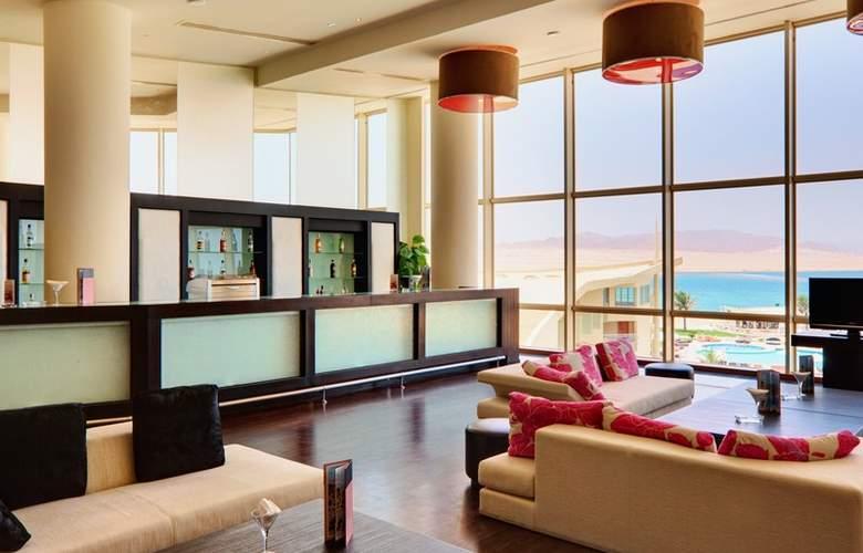 Barceló Tiran Sharm - Bar - 4