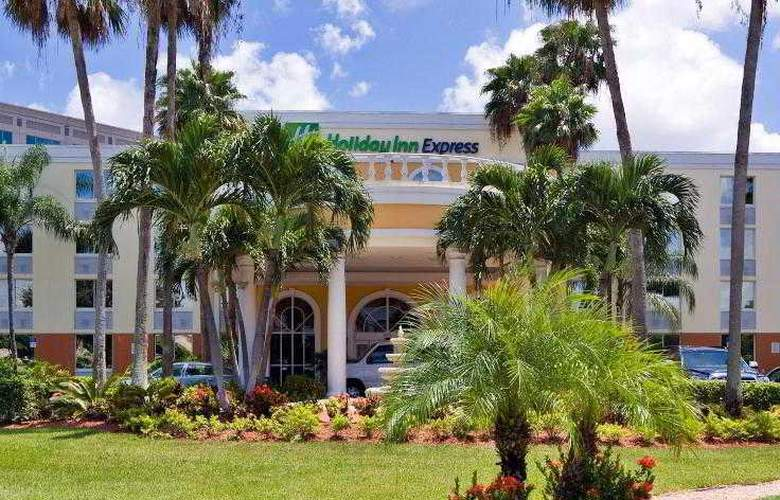 Holiday Inn Express West Doral Miami Airport - Hotel - 18