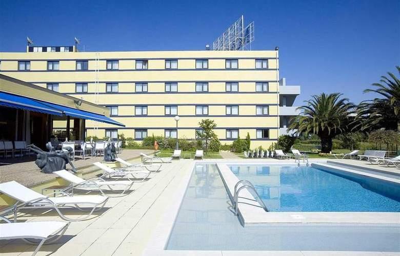 Novotel Porto Gaia - Hotel - 21