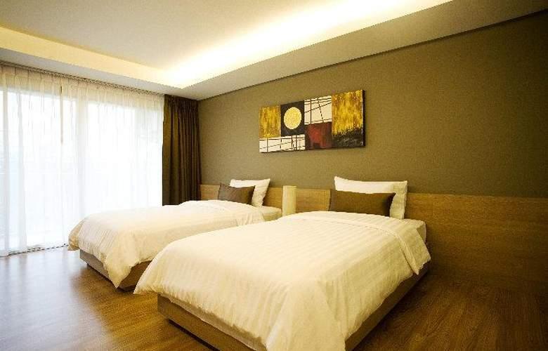 Golden Pearl Residences - Room - 12