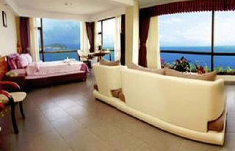 Herton Seaview - Room - 1