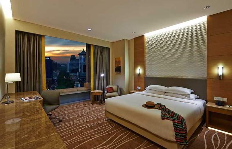 Jen Orchardgateway Singapore - Room - 1