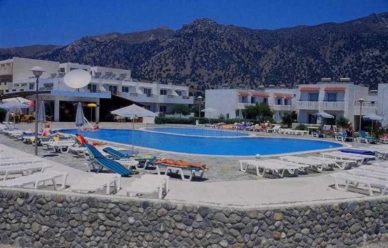 Evripides Village - Hotel - 0