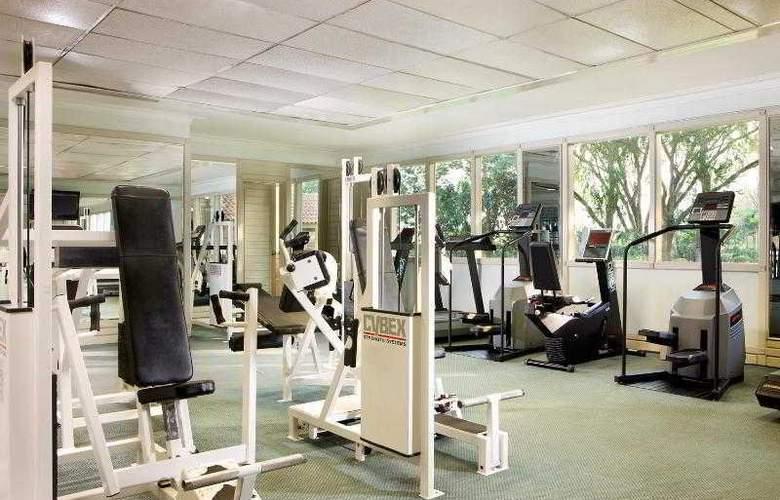 SHERATON BANDARA HOTEL - Sport - 8