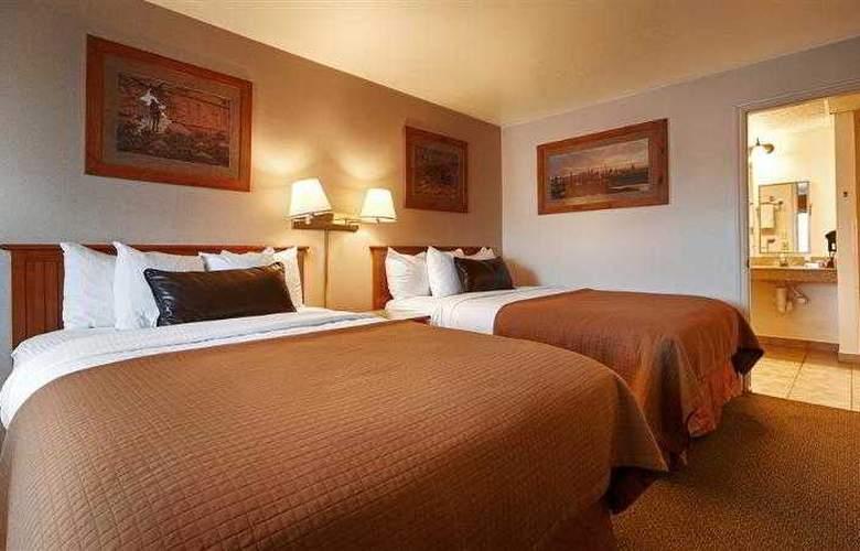 Best Western Ruby's Inn - Hotel - 63
