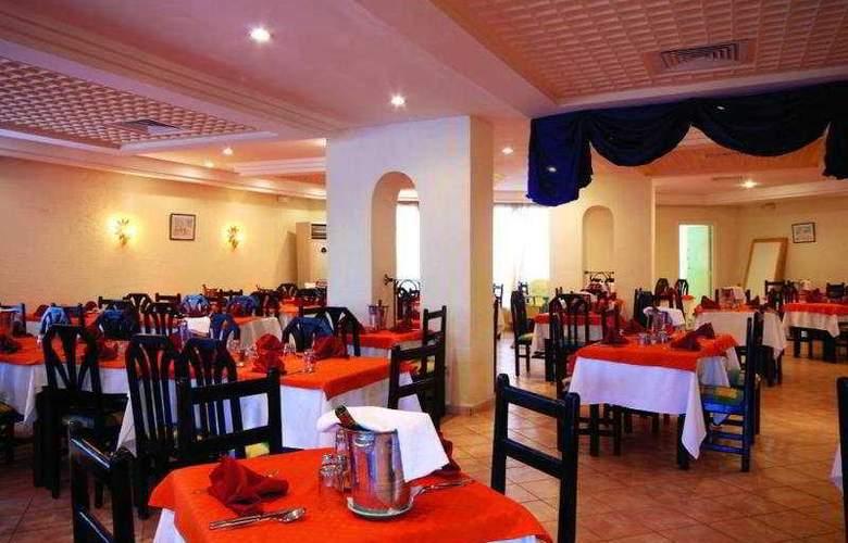 Cedriana Djerba - Restaurant - 6