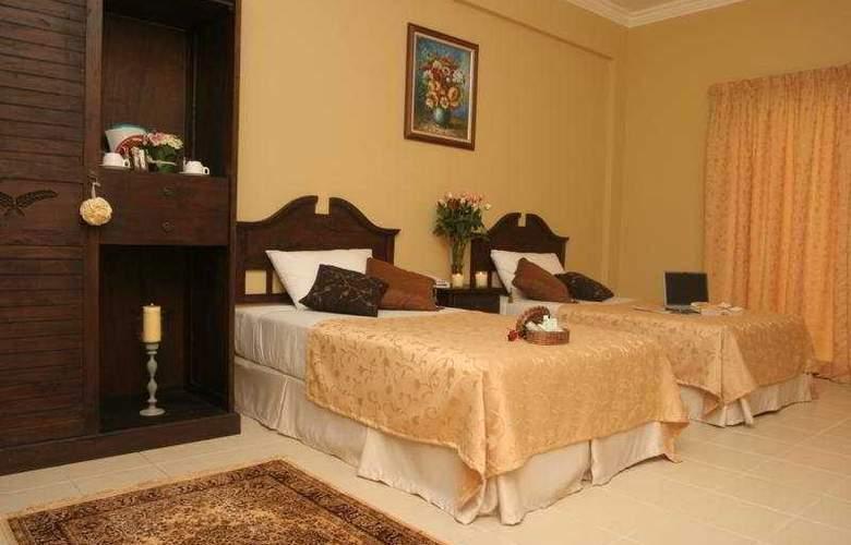 Merang Suria Resort - Room - 4