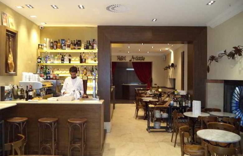 Adagio Gastronómic - Restaurant - 0