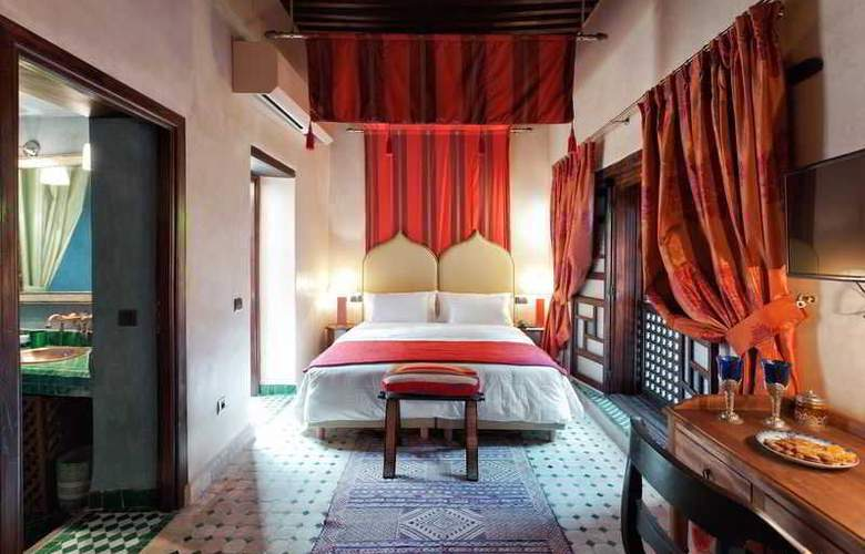 Riad Algila Fes - Room - 10
