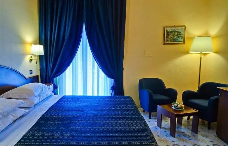 Best Western La Solara Sorrento - Room - 23