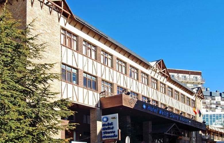 Meliá Sierra Nevada - Hotel - 11