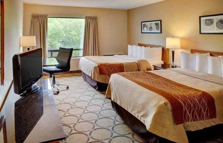 Comfort Inn Laval - Room - 5