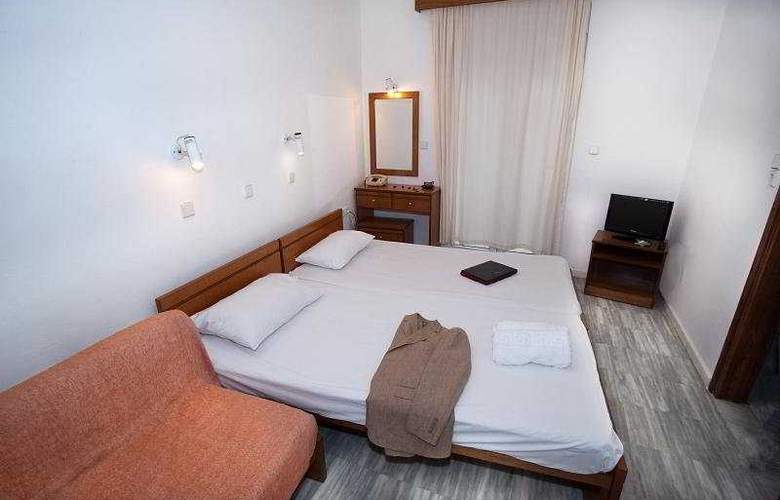 Marathakis Apartments - Room - 1