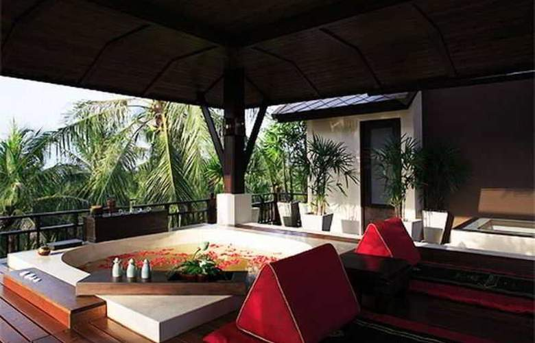 Kirikayan Luxury Pool Villas & Spa - Room - 8