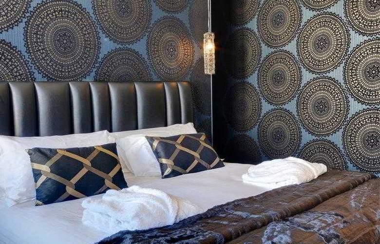 Best Western Plus Isidore - Hotel - 34