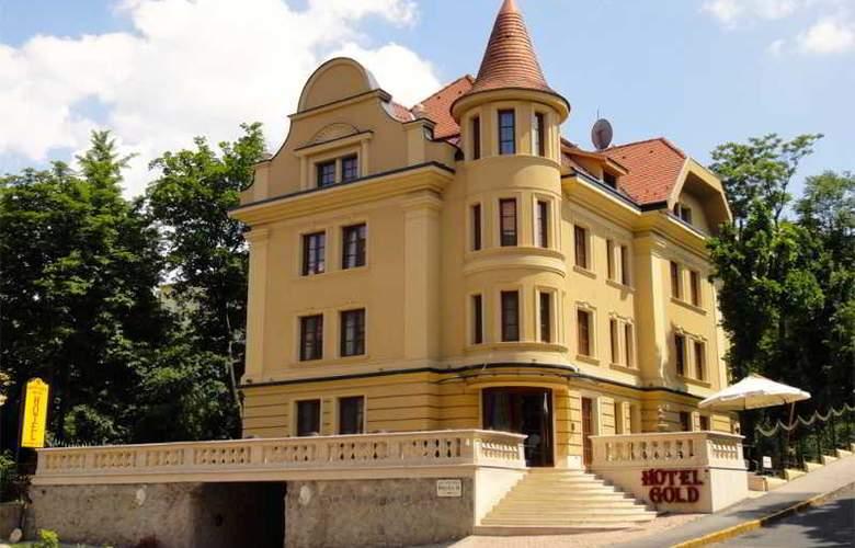 Gold Buda - Hotel - 2