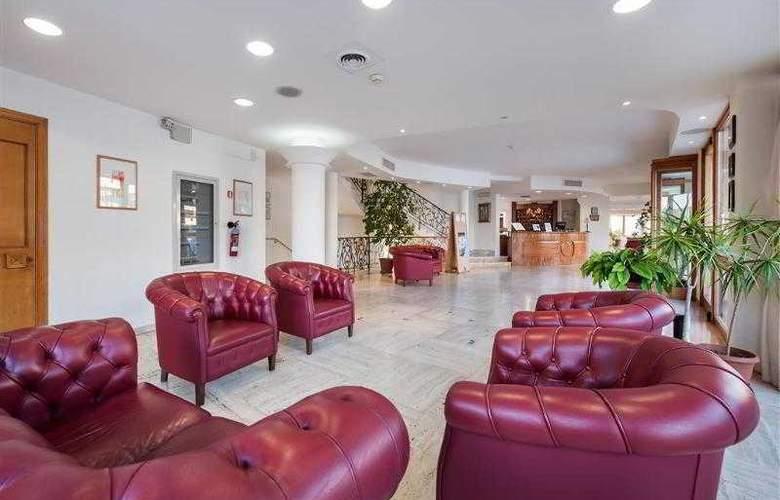BEST WESTERN La Baia Palace Hotel - Hotel - 27
