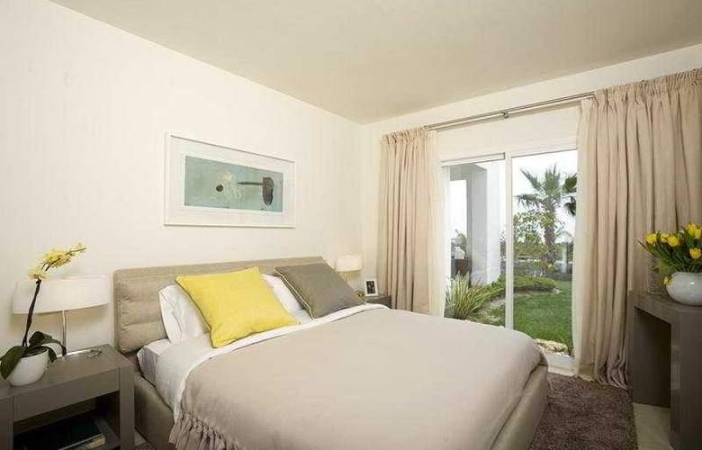 Alcazaba Hills Resort - Room - 4