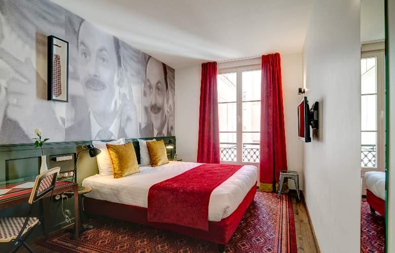 Le 123 Sebastopol - Room - 7