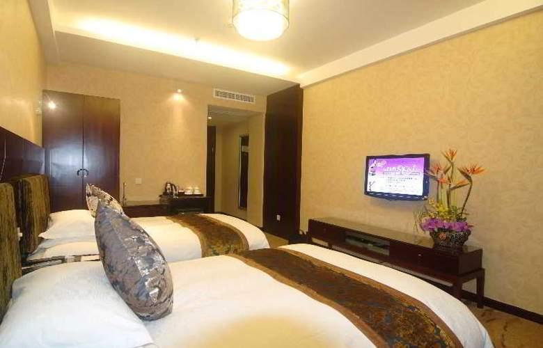 Byland Star Hotel - Room - 20
