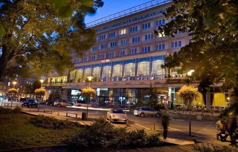 Apollo Hotel Bratislava - Hotel - 0
