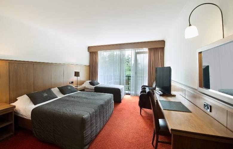 Van der Valk Hotel Volendam - Room - 17