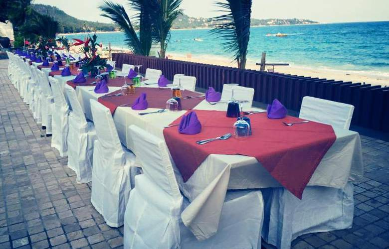 Weekender Resort - Restaurant - 33