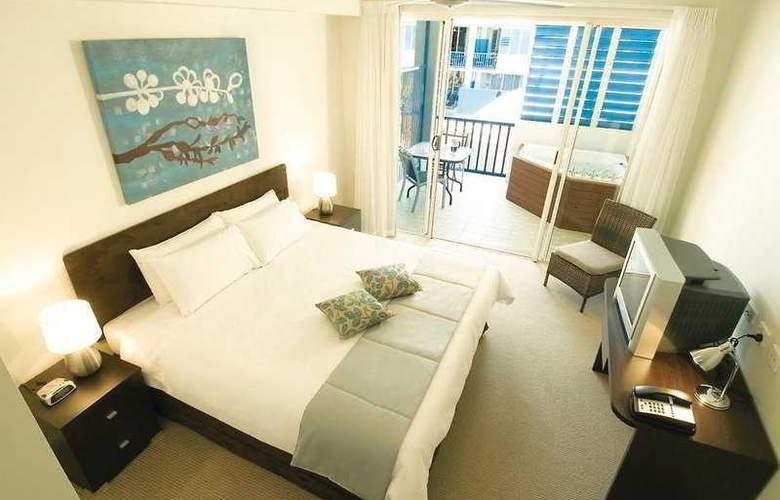 Oaks Lagoons - Room - 0