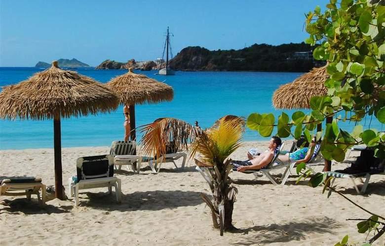 Best Western Emerald Beach Resort - Hotel - 71