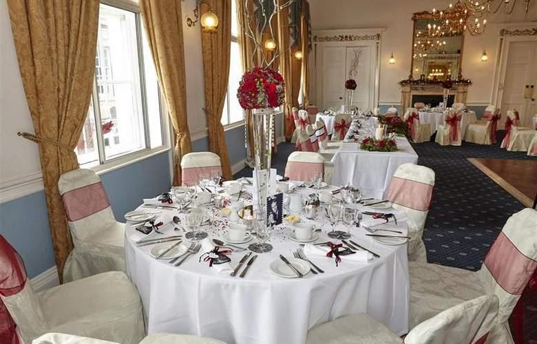 Best Western George Hotel Lichfield - Hotel - 79